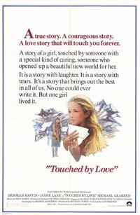 Touched by Love - 27 x 40 Movie Poster - Style A