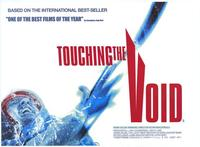 Touching the Void - 27 x 40 Movie Poster - Style B