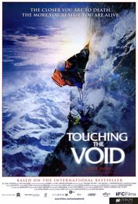 Touching the Void - 27 x 40 Movie Poster - Style A
