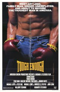 Tough Enough - 27 x 40 Movie Poster - Style A