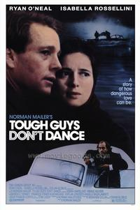 Tough Guys Don't Dance - 11 x 17 Movie Poster - Style A