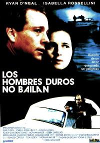 Tough Guys Don't Dance - 11 x 17 Movie Poster - Spanish Style A