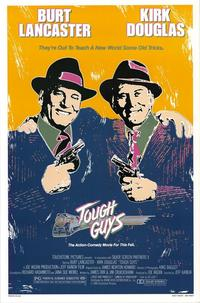 Tough Guys - 27 x 40 Movie Poster - Style A