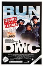 Tougher Than Leather - 27 x 40 Movie Poster - Style A