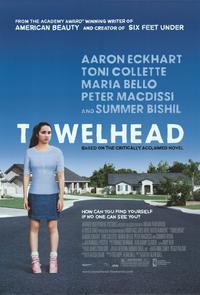 Towelhead - 11 x 17 Movie Poster - Style A
