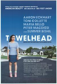 Towelhead - 43 x 62 Movie Poster - Bus Shelter Style A