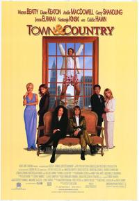 Town and Country - 27 x 40 Movie Poster - Style A