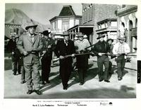 Town Tamer - 8 x 10 B&W Photo #6