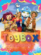 Toybox (TV) - 11 x 17 TV Poster - Style A