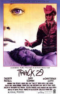Track 29 - 11 x 17 Movie Poster - Style A
