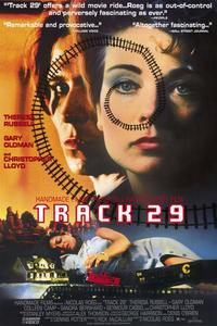 Track 29 - 11 x 17 Movie Poster - Style B