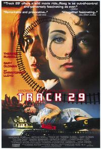 Track 29 - 27 x 40 Movie Poster - Style B
