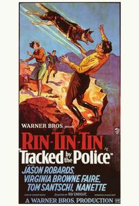 Tracked by the Police - 27 x 40 Movie Poster - Style A