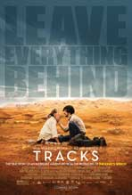 Tracks - 27 x 40 Movie Poster - Style A