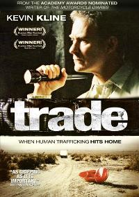 Trade - 11 x 17 Movie Poster - Style C