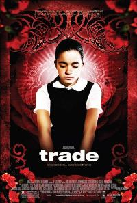 Trade - 27 x 40 Movie Poster - Style D