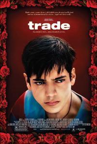Trade - 11 x 17 Movie Poster - Style E