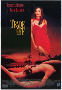 Trade Off - 27 x 40 Movie Poster - Style A