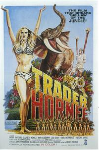 Trader Hornee - 27 x 40 Movie Poster - Style A