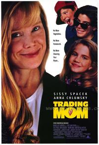 Trading Mom - 27 x 40 Movie Poster - Style A