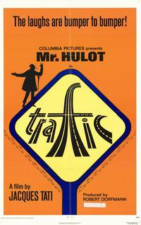 Traffic - 11 x 17 Movie Poster - Style A