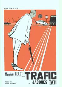 Traffic - 11 x 17 Movie Poster - Belgian Style A