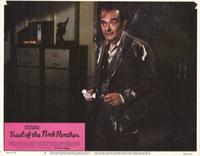 Trail of the Pink Panther - 11 x 14 Movie Poster - Style E