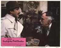 Trail of the Pink Panther - 11 x 14 Movie Poster - Style F
