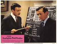 Trail of the Pink Panther - 11 x 14 Movie Poster - Style G