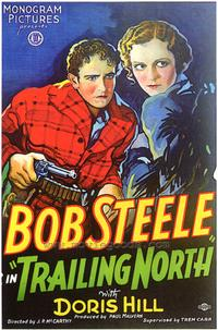 Trailing North - 27 x 40 Movie Poster - Style A