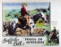 Trails of Adventure - 11 x 14 Movie Poster - Style A