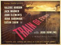 Train of Events - 27 x 40 Movie Poster - Style A