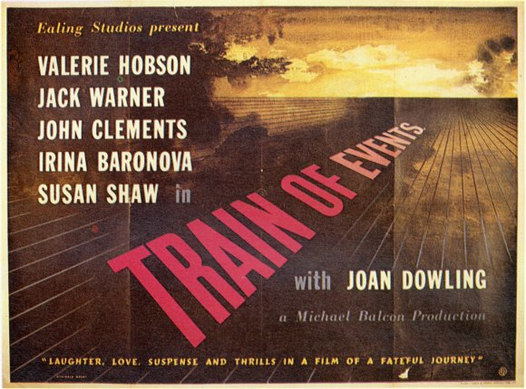 Train of Events movie download