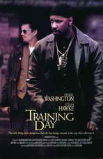 Training Day - 11 x 17 Movie Poster - Style A