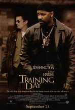Training Day - 27 x 40 Movie Poster - Style A