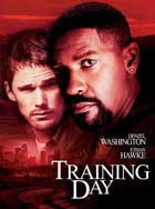 Training Day - 11 x 17 Movie Poster - Style E