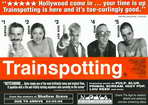 Trainspotting - 11 x 17 Movie Poster - Style F