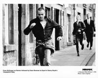 Trainspotting - 8 x 10 B&W Photo #11
