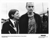 Trainspotting - 8 x 10 B&W Photo #3