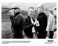 Trainspotting - 8 x 10 B&W Photo #6