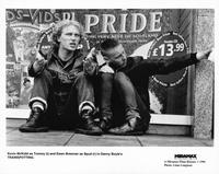Trainspotting - 8 x 10 B&W Photo #8