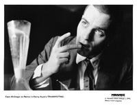 Trainspotting - 8 x 10 B&W Photo #9