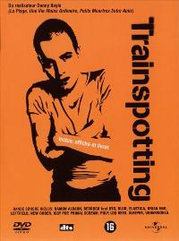 Trainspotting - 11 x 17 Movie Poster - French Style A