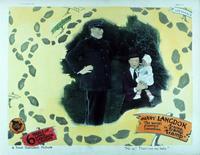 Tramp, Tramp, Tramp - 11 x 14 Movie Poster - Style E