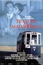 Tramway to Malvarrosa - 11 x 17 Movie Poster - Spanish Style A