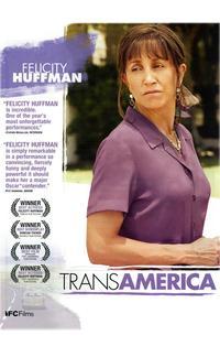 Transamerica - 11 x 17 Movie Poster - Style B