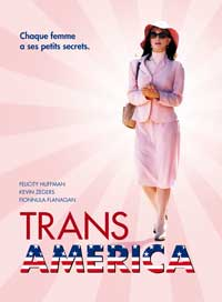 Transamerica - 27 x 40 Movie Poster - French Style A
