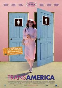 Transamerica - 11 x 17 Movie Poster - German Style A
