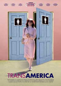 Transamerica - 27 x 40 Movie Poster - Style B
