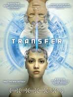 Transfer - 27 x 40 Movie Poster - Canadian Style A